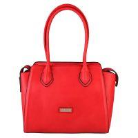 Pierre Cardin Handtasche MH75_516318_ROSSO Damen Rot Tasche Women Bag NEU & OVP