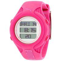 Puma Uhr PU910782002 Damenuhr Digital Armbanduhr Rosa Pink Lady Watch NEU & OVP
