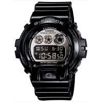 Casio G-Shock Digitaluhr DW-6900NB-1ER Armbanduhr Herren Schwarz watch NEU & OVP