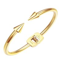 Mendozza Armreif MJ-BR02370L Damen Armspange Bangle Gold