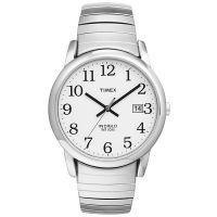 Timex Uhr T2H451 EASY READER Herrenuhr Edelstahlarmband Silber Watch NEU & OVP