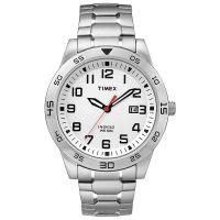 Timex Uhr TW2P61400 COLLECTION Herren Edelstahl Silber Sport Watch NEU & OVP