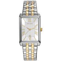 Pierre Cardin Uhr PC107212F14 Belneuf Damen Edelstahl Silber Gold NEU & OVP