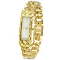 Just Cavalli Uhr R7253129545 Damenuhr Gold Edelstahl Armbanduhr NEU & OVP