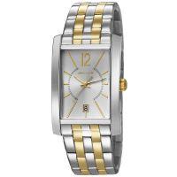 Pierre Cardin Uhr PC106551F08 Gare De Lyon Herren Edelstahl Silber Men NEU & OVP