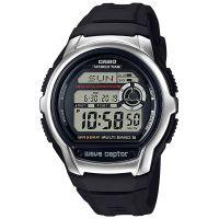 Casio Uhr WV-M60-1AER Digitaluhr Armbanduhr Herren Schwarz Weltzeit NEU & OVP
