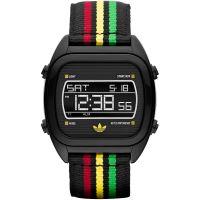 Adidas Uhr ADH2809 Sydney Unisex Herrenuhr Armbanduhr Schwarz NEU & OVP