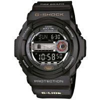 Casio G-Shock Digitaluhr GLX-150-1ER Armbanduhr Herren Schwarz Sport NEU & OVP