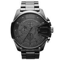 Diesel Uhr DZ4282 Herrenuhr XXL Chronograph Black Edelstahl Date Watch NEU & OVP