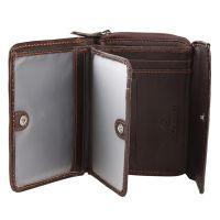 B.Cavalli Geldbörse 48_208_Verde Brieftasche Damen Portmonee Wallet NEU & OVP