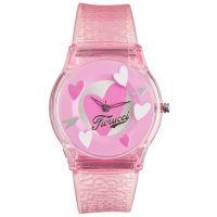 Fiorucci Uhr FR330_3 Kinderuhr Damenuhr Children's Watch Pink Herz NEU & OVP