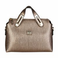 Versace 19.69 Handtasche 6VIW19035_DARK-COPPER-WOOD Damen Kupfer Women NEU & OVP