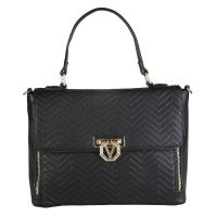 Valentino by Mario Valentino Handtasche MASAI VBS1G802 NERO Damen Bag NEU & OVP