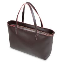 Made in Italia Handtasche Camilla TMoro Damen Braun Shopper Bag Women NEU & OVP