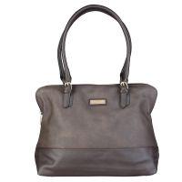 Pierre Cardin Handtasche UNY01_1800_TMORO Damen Braun Tasche Women Bag NEU & OVP