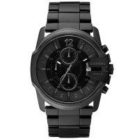 Diesel Uhr DZ4180 Herrenuhr XL Chronograph Black Edelstahl Watch NEU & OVP