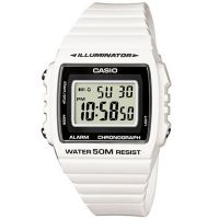 Casio Digitaluhr W-215H-7A Armbanduhr Digital Herren Damen Unisex Uhr NEU & OVP