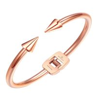 Mendozza Armreif MJ-BR03370L Damen Armspange Bangle Roségold