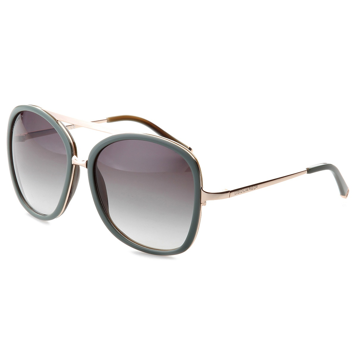 DSQUARED2 Sonnenbrille Damen exlUScTKn
